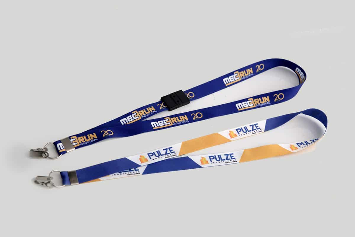 cordoes personalizados